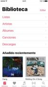 Apple Music Изображение 1 Thumbnail