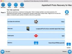 AppleXsoft Photo Recovery Изображение 2 Thumbnail