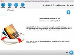 AppleXsoft Photo Recovery Изображение 4 Thumbnail