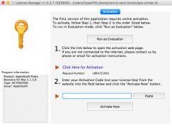 AppleXsoft Photo Recovery image 5 Thumbnail