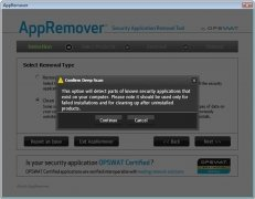 AppRemover immagine 3 Thumbnail