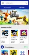 Apps Clube image 1 Thumbnail
