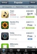 AppShopper imagen 1 Thumbnail