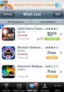 AppShopper imagen 2 Thumbnail