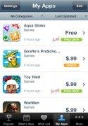 AppShopper imagen 3 Thumbnail