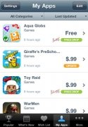 AppShopper image 3 Thumbnail