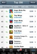 AppShopper imagen 4 Thumbnail