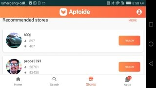 Aptoide image 3 Thumbnail