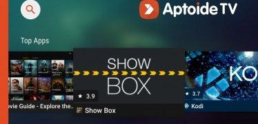 Aptoide TV imagen 3 Thumbnail