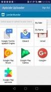 Aptoide Uploader image 3 Thumbnail