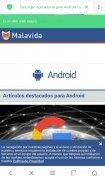 APUS Browser immagine 5 Thumbnail