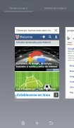 APUS Browser - Schneller Download bild 6 Thumbnail