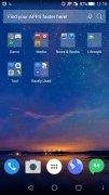 APUS Launcher: Tema, Pequeño, Rápido, Oculta Apps imagen 3 Thumbnail