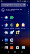 APUS Launcher: Tema, Pequeño, Rápido, Oculta Apps imagen 4 Thumbnail
