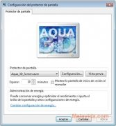 Aqua 3D Screensaver image 4 Thumbnail