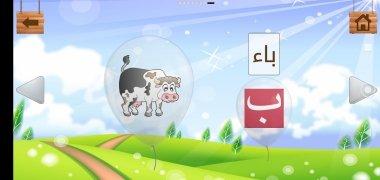 Arabic Learning for Kids imagen 8 Thumbnail