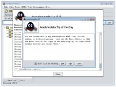 Arachnophilia image 1 Thumbnail