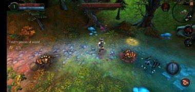 Arcane Quest Legends imagen 1 Thumbnail