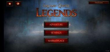 Arcane Quest Legends imagen 2 Thumbnail