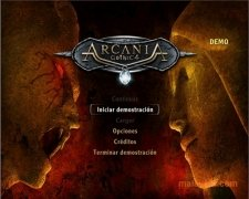 Arcania: Gothic 4 bild 5 Thumbnail