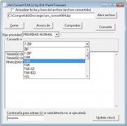 ArcConvert imagen 4 Thumbnail