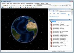 ArcGIS  10.2.2 Español imagen 2