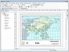 ArcGIS  10.2.2 Español imagen 3