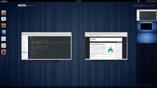 Arch Linux imagem 2 Thumbnail
