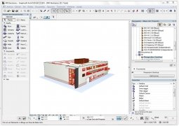 ArchiCAD image 5 Thumbnail