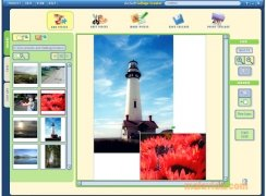 Arcsoft Collage Creator image 1 Thumbnail