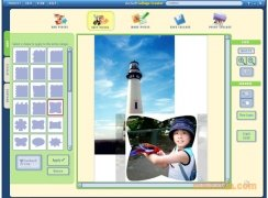 Arcsoft Collage Creator image 2 Thumbnail