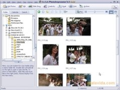 Arcsoft PhotoImpression image 5 Thumbnail