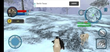 Arctic Wolf Family Simulator imagem 10 Thumbnail