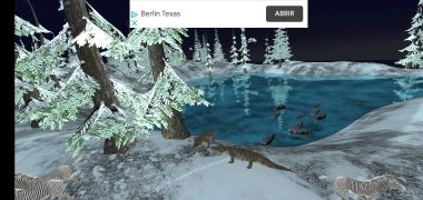 Arctic Wolf Family Simulator imagem 3 Thumbnail