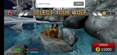 Arctic Wolf Family Simulator imagem 5 Thumbnail