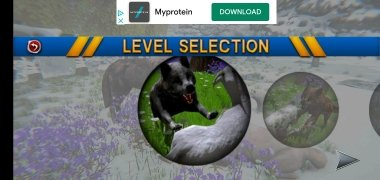 Arctic Wolf Family Simulator imagem 6 Thumbnail