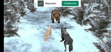 Arctic Wolf Family Simulator imagem 7 Thumbnail