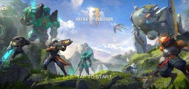 Arena of Evolution: Red Tides imagen 1 Thumbnail