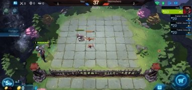 Arena of Evolution: Red Tides imagen 4 Thumbnail