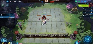 Arena of Evolution: Red Tides imagen 7 Thumbnail