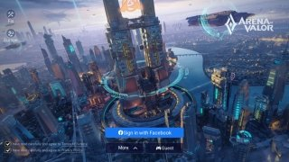 Arena of Valor: 5v5 Arena Game Изображение 2 Thumbnail