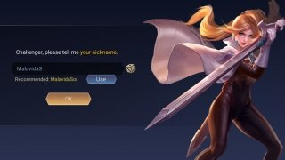 Arena of Valor: 5v5 Arena Game image 3 Thumbnail