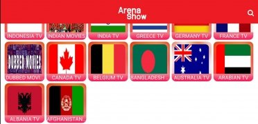 ArenaShow imagem 4 Thumbnail