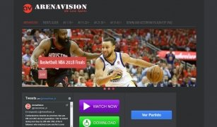 Arenavision image 1 Thumbnail