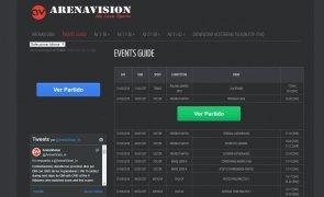 Arenavision image 2 Thumbnail