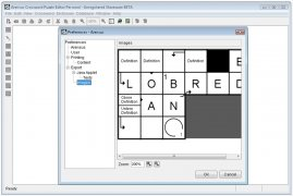 Arensus Crossword Puzzle Editor Изображение 4 Thumbnail