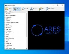 Ares imagen 2 Thumbnail