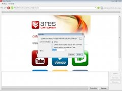 Ares Catcher Изображение 3 Thumbnail