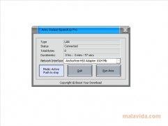 Ares Galaxy SpeedUp Pro Изображение 2 Thumbnail