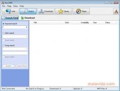 Ares MP3 bild 2 Thumbnail